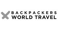 Backpackers World Logo
