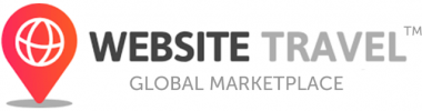 websitetravel logo