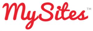 mysites logo