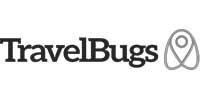 Travel bugs logo